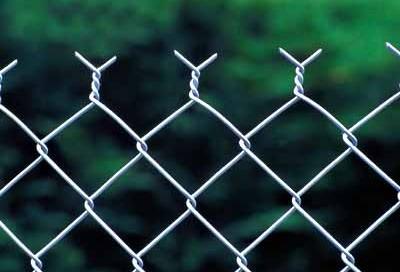 Çit teli ve Panel teli için Galvanizli ve PVC kaplı teller